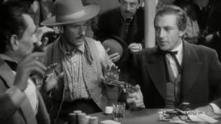 The Plainsman - Boat Gambling