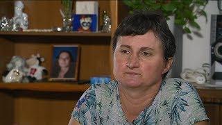 Affaire Sophie Lionnet : un an après, sa mère se confie
