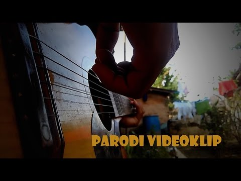 Parodi Video Musik menggunakan Adobe Premiere
