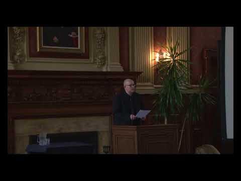 Matthias Goeritz Pays Tribute to William H. Gass