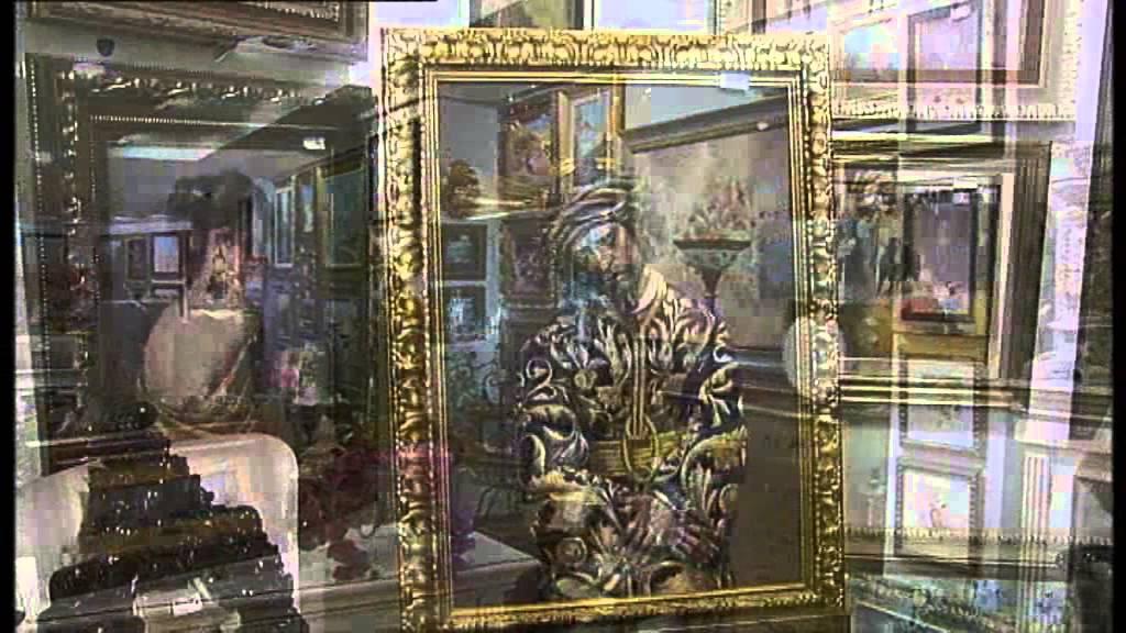 Galeria de arte y cuadros al oleo sevilla spot 2013 - Galeria de arte sorolla ...
