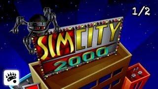 SimCity 2000: Vom Dorf zur Stadt (Special, Teil 1 von 2)
