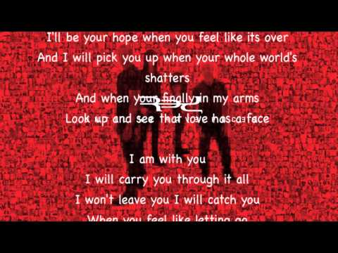 Not Alone - Red (Until We Have Faces)