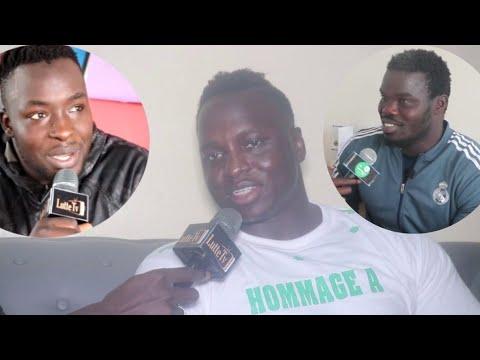 Diène Kaïré prêt contre Reug Reug, Siteu, Moussa Ndoye, Modou Anta...