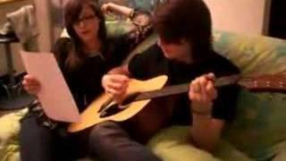 Le Vibrazioni - Vieni da me (acoustic cover)
