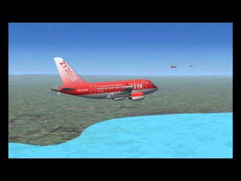 N2130 IPTN Regional Jet
