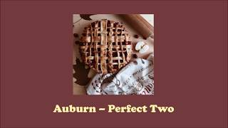 Download lagu Perfect Two - Auburn // thaisub
