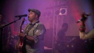 Israel Houghton and New Breed - Mighty To Save ( Reggae Version )