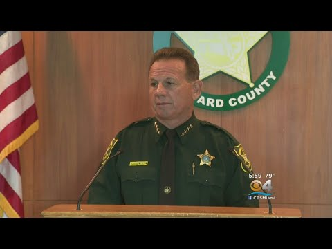 BSO: Armed School Resource Officer 'Never Went In' During Shooting