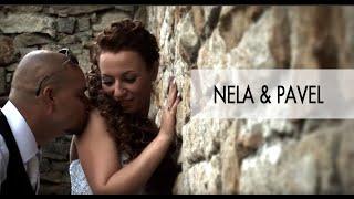 Nela a Pavel | Klip | Formát 720 p