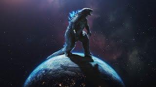 Mega-Godzilla: King of the Universe