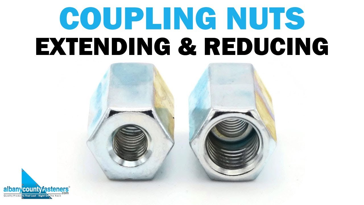Well Nuts Review Installation Fasteners 101 Demo Youtube