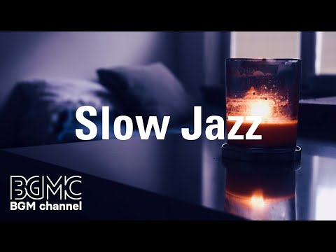 Slow Jazz - Night Lights Jazz - Luxury Jazz for Great Evening - Chill Out Music