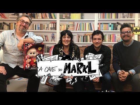 Ep. 13: A Nobre Arte de Pinguinar | Sónia Tavares, Luis Leal Miranda, Wandson