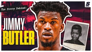 The Story Behind Jimmy Butler