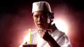 SMAP Inagaki Goro , NichiShinmen craftsman commercial.