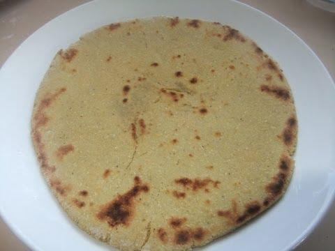 cornmeal-(flour)-roti-(makki-di-roti)