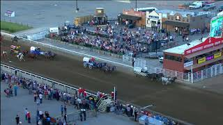 GMC Rangeland Derby - Last Night's Winner - Day 8
