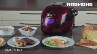 multicooker redmond rmc m150e