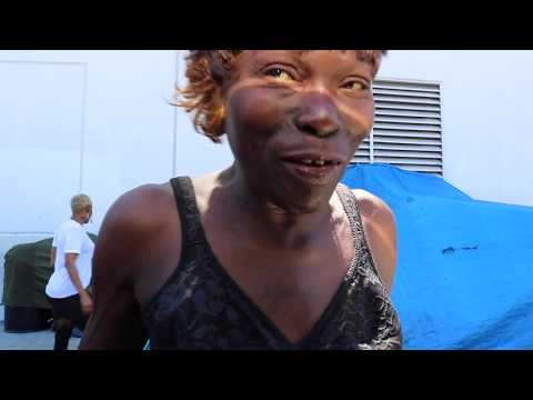 The People of Skid Row