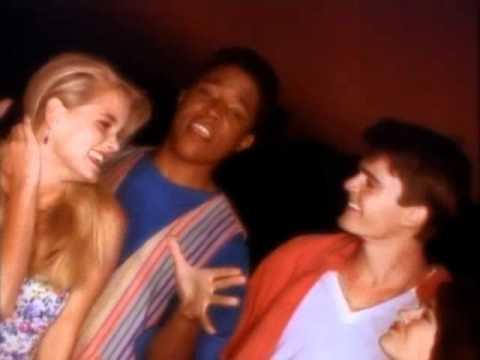 California Dreams - Theme Song Video