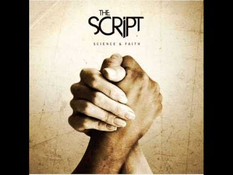 The Script - Science and Faith (w/ Lyrics)