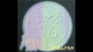 Thou Art Lord - Apollyon (Full Album)