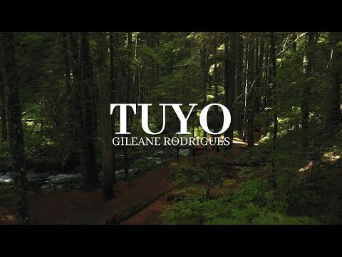 Gileane Rodrigues - Tuyo (Official Lyric Video)
