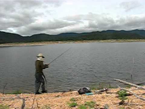 ทริป ตกปลากระสูบรวมมากที่สุด....