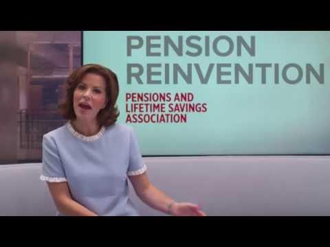 The Lifetime Savings Journey - PLSA - 1