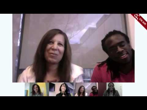 Hangouts On Air: Black History Month Q&A...