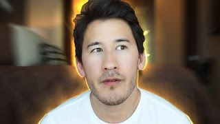 Markiplier without GLASSES?!