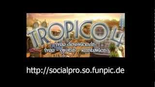 Tropico 4 - Free Game & Crack