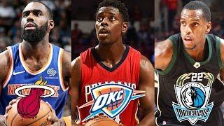 Each NBA Team's Biggest Trade Target