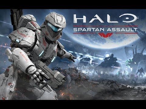 Descarga e instala Halo Spartan Assault PC [Windows Vista, 7, 8 y ...