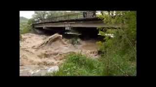 наводнение на Алтае 30 мая 2014г.