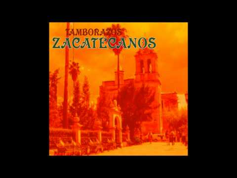 Tamborazo Zacatecano - El Herradero