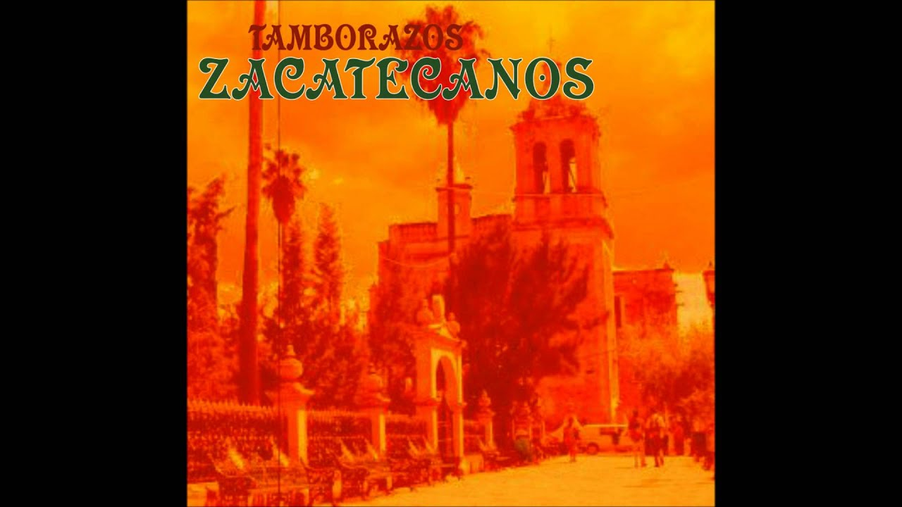 disco 20 tamborazos banda jerez