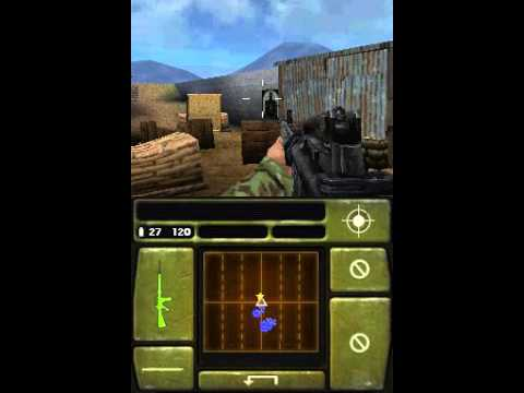 Call of Duty: Black Ops (NDS)