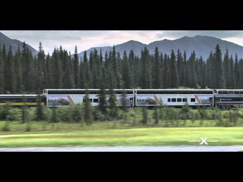 Alaska Land and Sea Packages: The Complete Alaska Vacation Experience | Celebrity Cruises