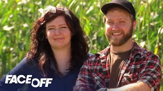 "Face Off: ""Cosmic Conspiracy"" Sneak Peek 