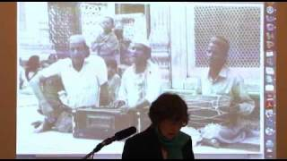 Regula Qureshi - Performance Traditions in South Asian Islam