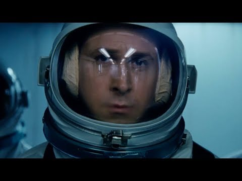 'First Man'   2018  Ryan Gosling, Claire Foy