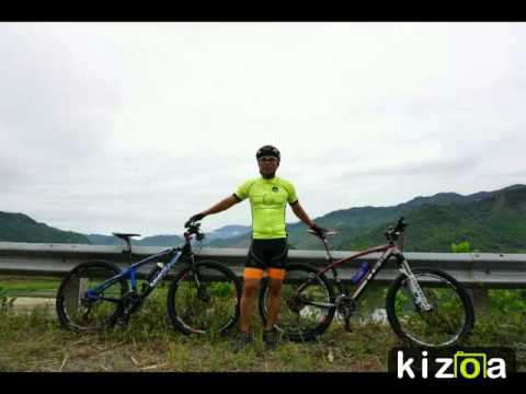 Kizoa Video Editor - Movie Maker: RIDING BACK TO THE NATURE - YouTube