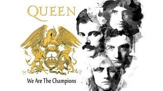 We Are The Champions - Queen - Lyrics/แปลไทย