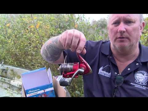 ANGLING AS THERAPY - THE ART OF THE POSSIBLE @ CHIGBORO FISHERIES,  ESSEX