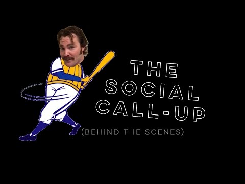 THE SOCIAL CALL-UP: Behind the Scenes