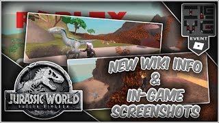 Roblox Leaks Talk (fr) JW:FK Creator Challenge - Wiki Info - Captures d'écran dans le jeu