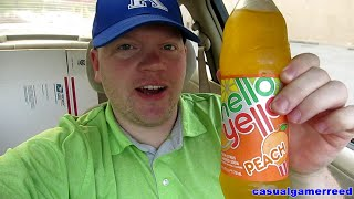 Mellow Yellow Peach Review Playlist http://www.youtube.com/playlist...