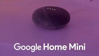 Google Home | Hey Google, let